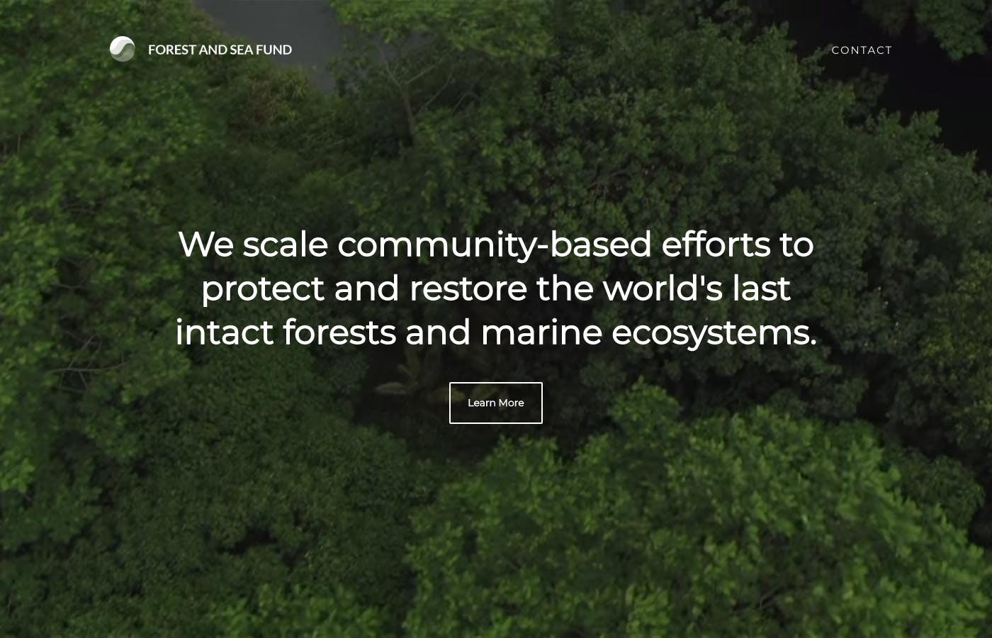 Forest and Sea Fund