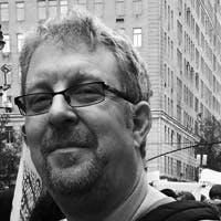 Steve Kretzmann