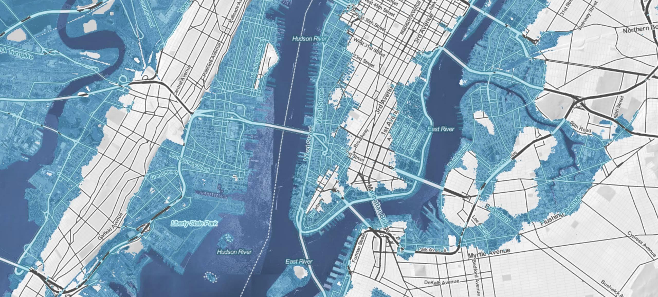 The Flood Maps