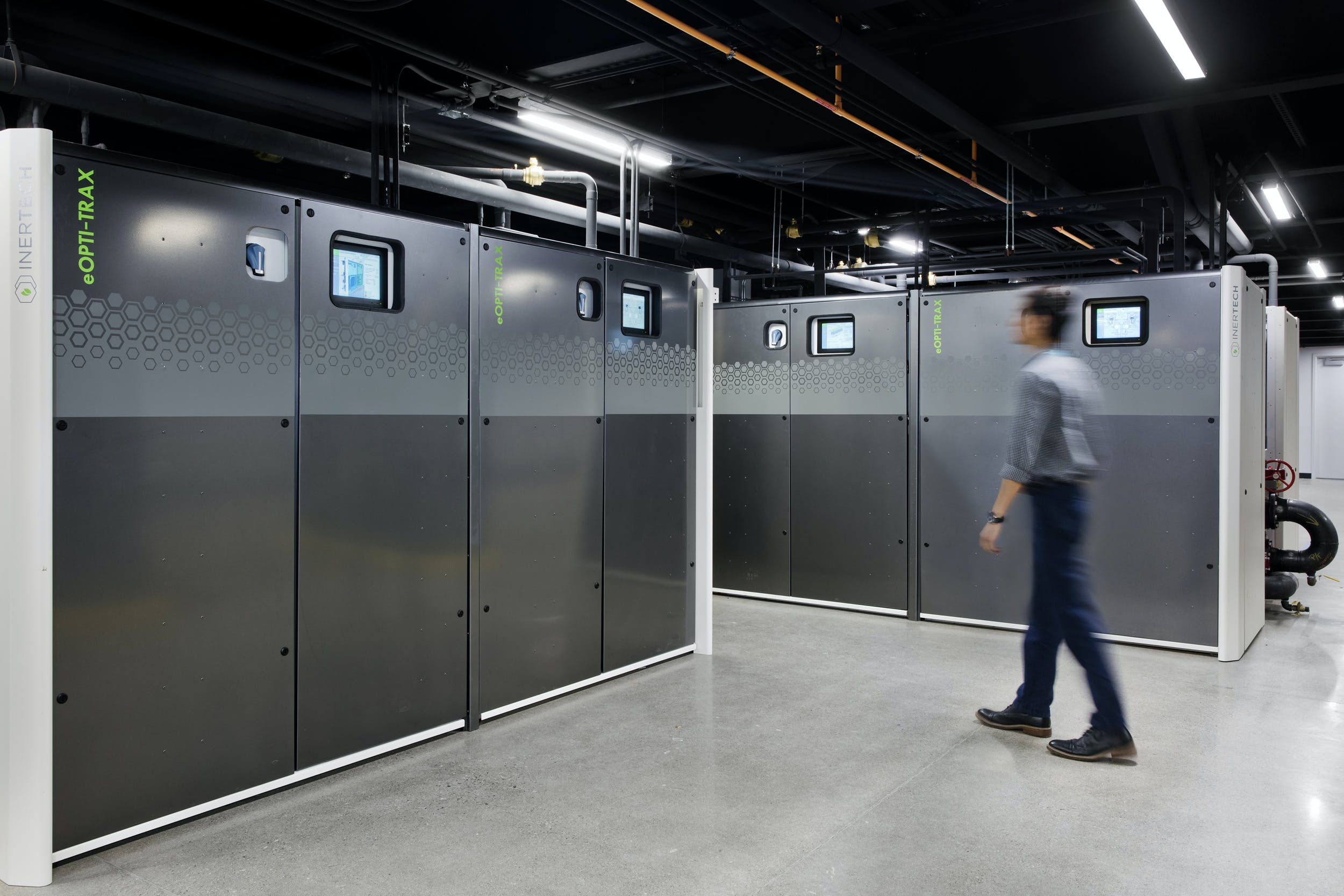 Top 10 Power-Related Questions for Your Data Center Search