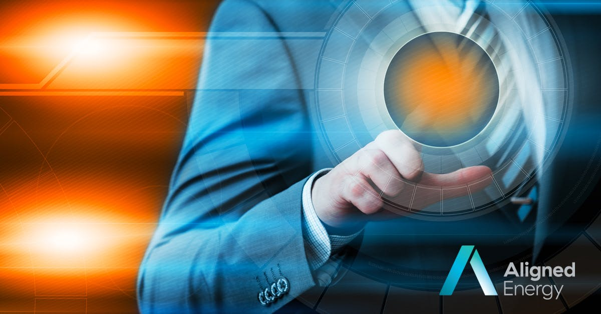 You Don't Need a Crystal Ball to Future-proof Your Data Center