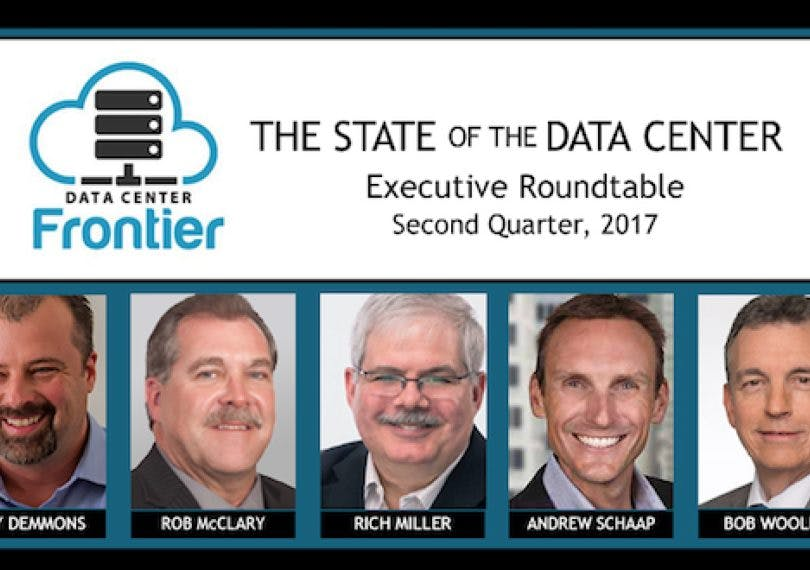 Aligned Energy CEO Andrew Schaap on the State of the Data Center