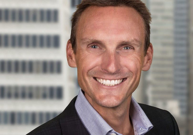 CEO Andrew Schaap on Agility, Speed, and Vision in the Digital Age