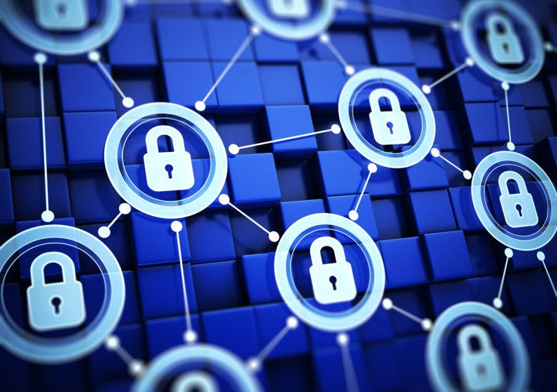 Security in the Data Center and Beyond - A Layered Security Approach